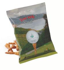 Custom Golf Pretzels